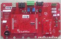 JA-2008(TCP/IP)停车场脱机控制板