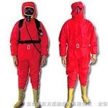 復合材料型消防防化服