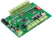 RS485联网型单门双向门禁控制器