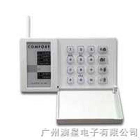 无线报警主机控制键盘JA-60F