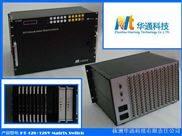HT-64*8大型音视频矩阵切换器-视音频切换矩阵