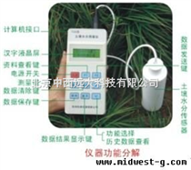 土壤水分測定儀(便攜) 中國  型號:41M/TZS-II