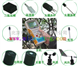 M310900-手持式农业环境监测仪 中国 型号:41M/TNHY-9 郑小姐