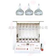 纤维测定仪 中国  型号:SJN-CXC-06