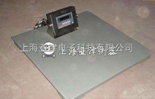 40吨电子地磅ce认证电子地磅直销价格