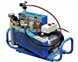 正壓式空氣呼吸器充氣壓縮機|充氣泵