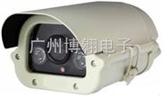星河系列长型第三代点阵式红外防水摄像机