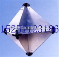 雷达反射器/船用雷达反射器/船用菱形雷达反射器