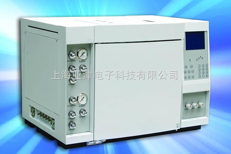 GC9310气相色谱仪用于油脂环戊烯酮含量检测
