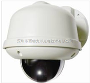 HD-SDI数字高清室外/室内智能高速球形摄像机