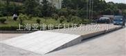 杨浦80吨汽车磅-/地上衡