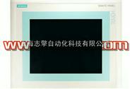丹阳/无锡/徐州西门子TP177B触摸屏通讯不上维修,触摸屏开机走一半不动维修