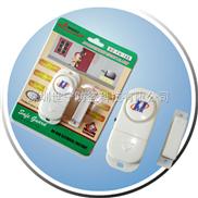 家庭门窗防撬器,独立门磁报警器 家用防盗报警门磁