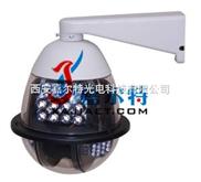 6寸紅外智能球形攝像機