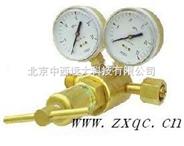 高压氧气减压器/美国 型号:JRC1-591x-750