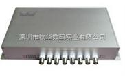 数字视频监控光端机