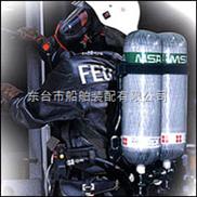 双瓶消防空气呼吸器