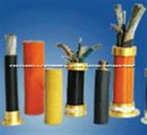电缆-耐低温扁电缆YVFB