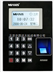M355161-指紋門禁機 型號:HZ75-MX600 曹經理