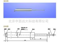 位移傳感器 GA系列(GA-25)ZDDS-GA-25型010-