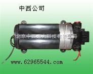 微型水泵(中国)4.5L/Min 厂家