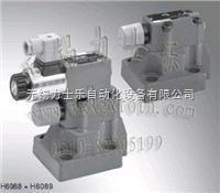 溢流阀 DBW10A-1-5X/200EG24N8K
