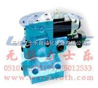 溢流阀 DBW20A-1-50B/31.5EG24NZ5L