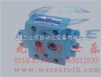 液控单向阀SV10PA1-L4X