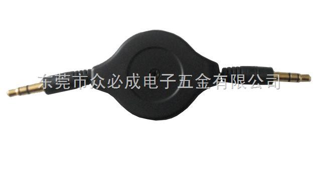 伸缩音箱线(一拖二伸缩音箱线) 产品规格:4芯或5芯线;伸缩长度:800MM体:漆包铜 产品用途:音箱,数码产品等 产品材质:胶料ABS,PU或PVC料;小号拉线盒;导 订购伸缩音箱线,一拖二伸缩音箱线电话,0769-38845298,15915477413,或登录:www.qyhline.com