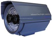 定焦红外摄像机/80米双CCD定焦红外一体机/和普威尔80米双CCD定焦红外摄像机SC-7660P