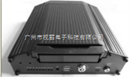 3G 4路硬盘车载录像机