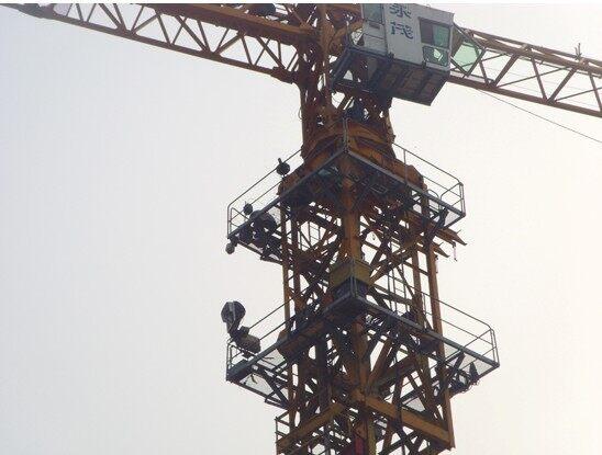 建筑工地无线视频监控方案