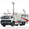 cofdm-3G消防應急救援通信指揮車