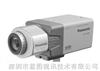 松下第三代超级动态(SDIII)高清日夜型彩色摄像机
