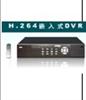AC36008F-SATA硬盤錄像機