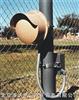 300B型微波对射入侵探测器