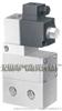 K23JD-15ST,K23JD-10ST 11二位三通电焊机专用电磁阀(常开)  无锡市气动元件总厂