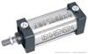 QGSC系列200缸径/160缸径/125缸径/标准气缸   无锡市气动元件总厂