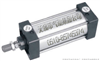 QGS/125缸径,QGS/100缸径,QGS/80缸径,QGS系列标准气缸   无锡市气动元件总厂