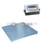 scs3吨防水电子磅秤防水电子地磅定制