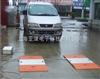 scs松江20T地磅-便携式静态汽车衡