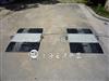 scs60墩2手电子磅秤,回收站用磅