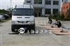 scs标准式汽车衡100t3.2到10米汽车泵秤,地上秤