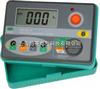 DY30-1数字式绝缘电阻测试仪