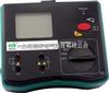 DY5104数字式绝缘电阻测试仪(多量程)