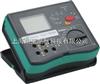 DY5101数字式绝缘电阻多功能测试仪