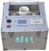 上海全自动绝缘油介电强度测试仪全自动绝缘油介电强度测试仪厂家